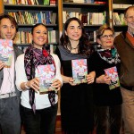 Presentazione alla Libreria dello Sport - Foto Roberto Mandelli