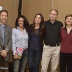 In Technogym con gli special guests, Marco Marchei e Silvia Livoni
