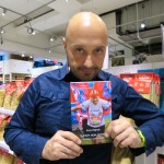 Joe Bastianich a New York nel 2014
