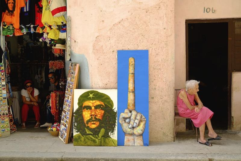 L'Avana Vecchia - foto Gallini - Running Post