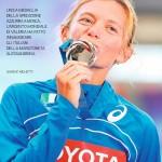 D Run - Valeria Straneo