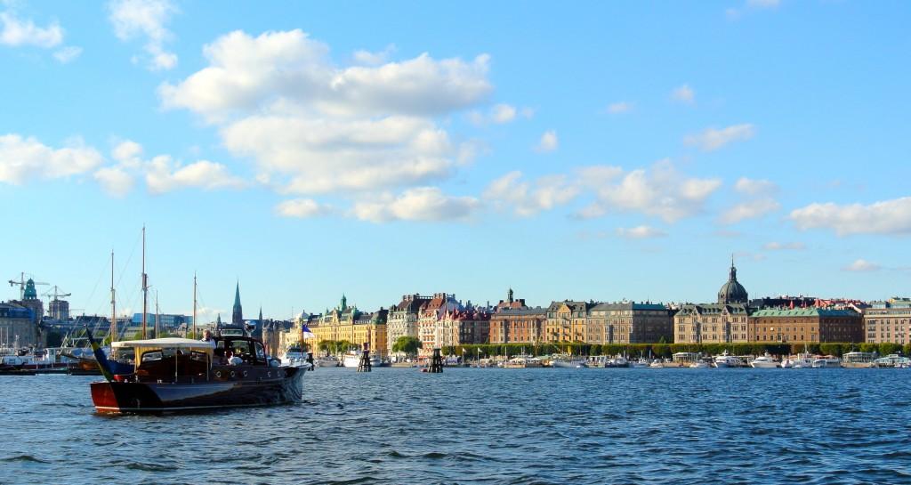 A Stoccolma 34 mila donne per la Tjejmilen