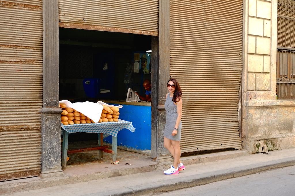 L'Avana - Foto Gallini per Running Post