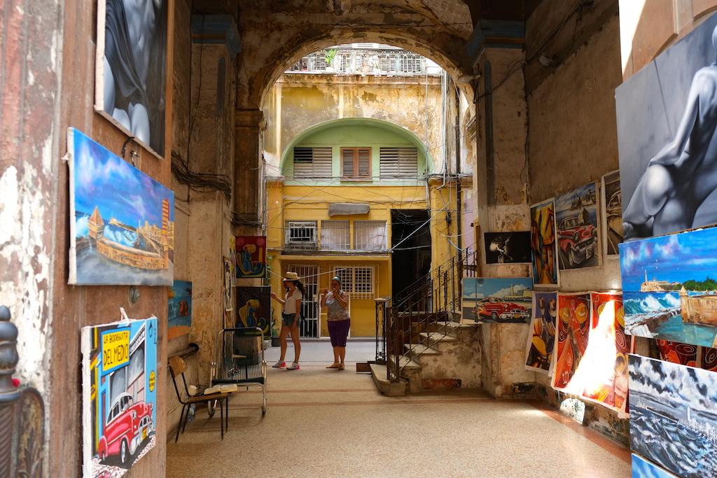 Cuba - Foto Gallini per Running Post