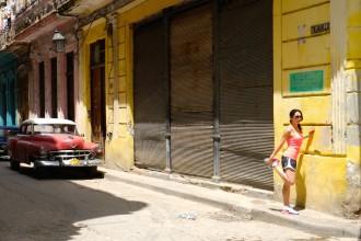 Cuba- Foto Gallini per Running Post