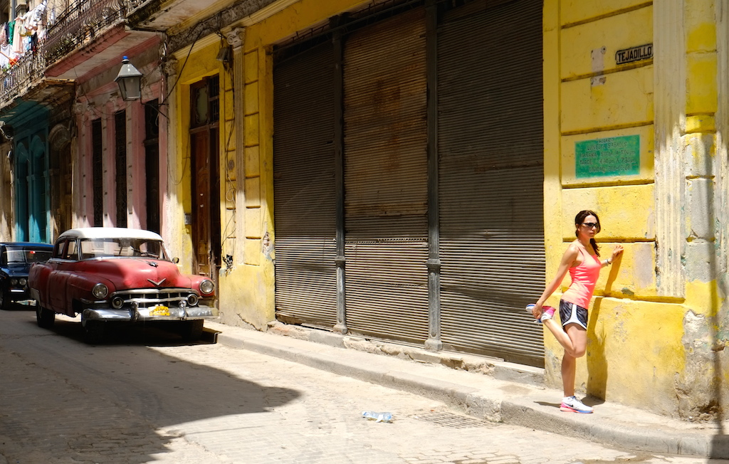 Cuba- Foto Gallini per Running Post