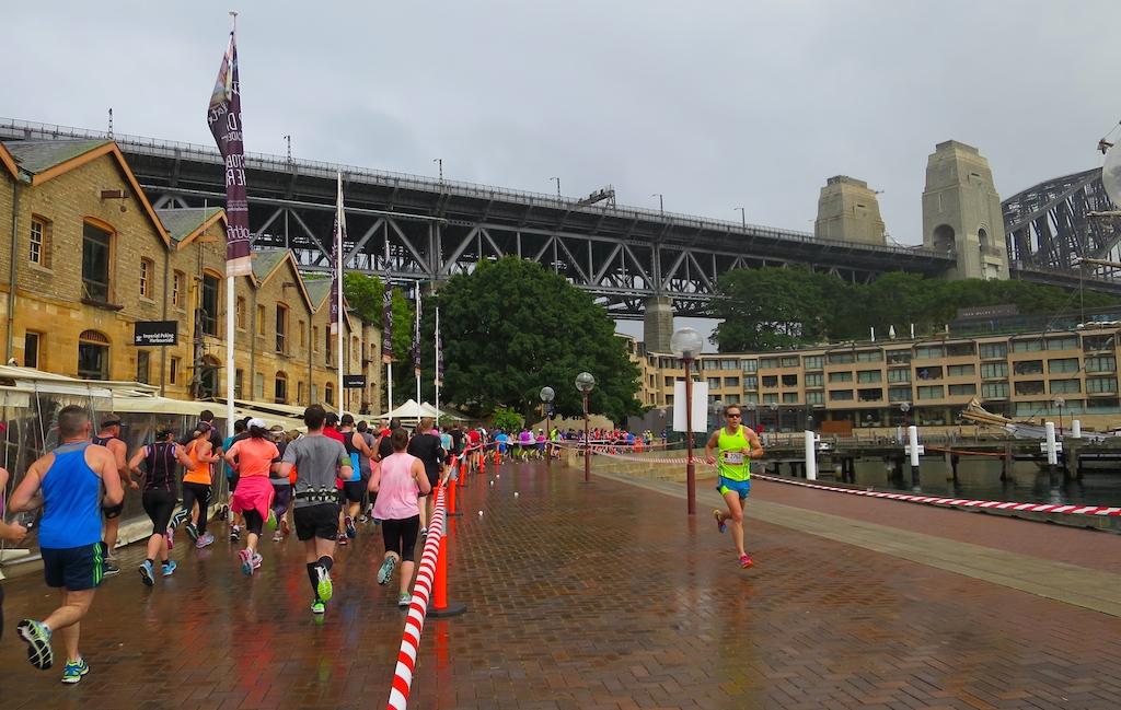 Sydney - Foto Running Post