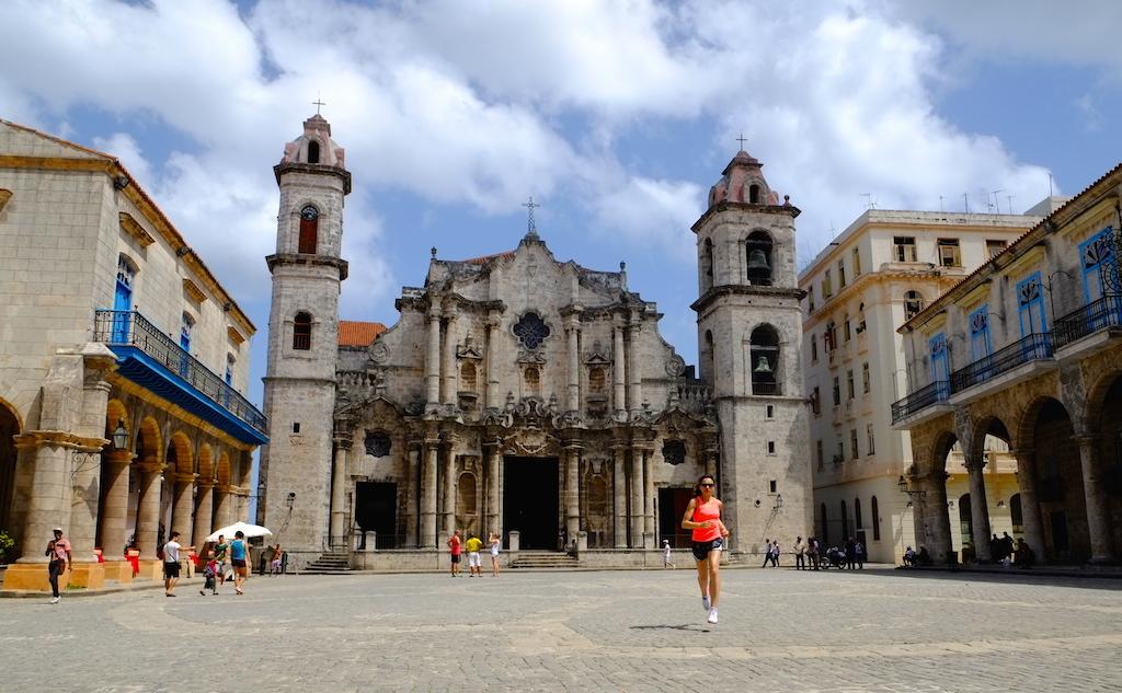Cuba - Foto credit Tommaso gallini per Running Post