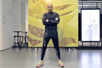 Joe Bastianich - Foto Sergio Pontoriero - Running Post