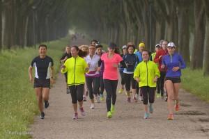Let's Run! - runners