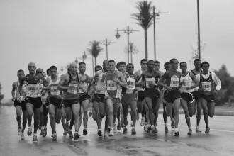 Running - Foto P. Benini per Running Post