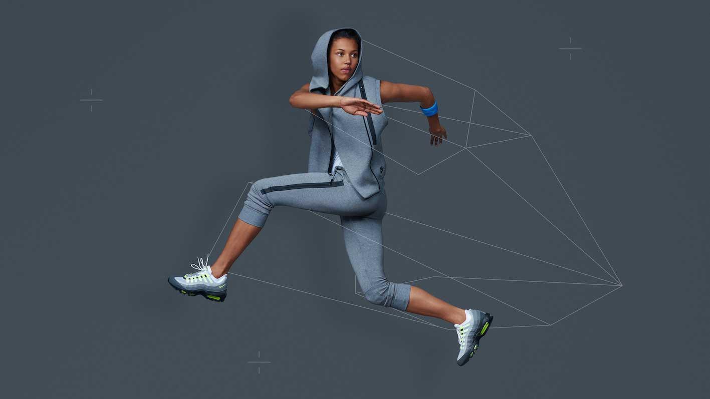 NikeWomen 2015 - Running Post