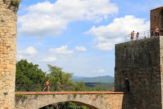 Torre del Candeliere - Foto Gallini per Running Post