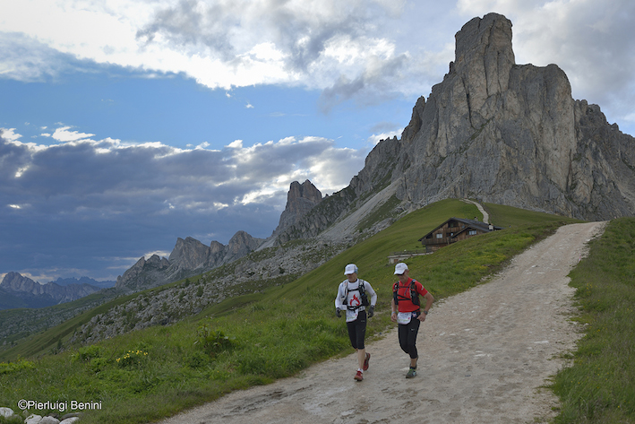 Lavaredo Ultra Trail - foto Benini per Running Post