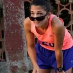 Elena Guerrato - Foto Daniele Trevisi per running Post