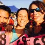 Eccomi con Sara ed Elena, staffetta n. 68 - Foto Running Post