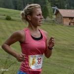 Anna Zambanini - Foto Benini per Running Post
