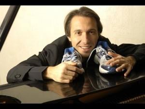 Maurizio Baglini - Foto P. Benini per Running Post