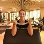 Laura di Run Munich Run - Foto Running Post