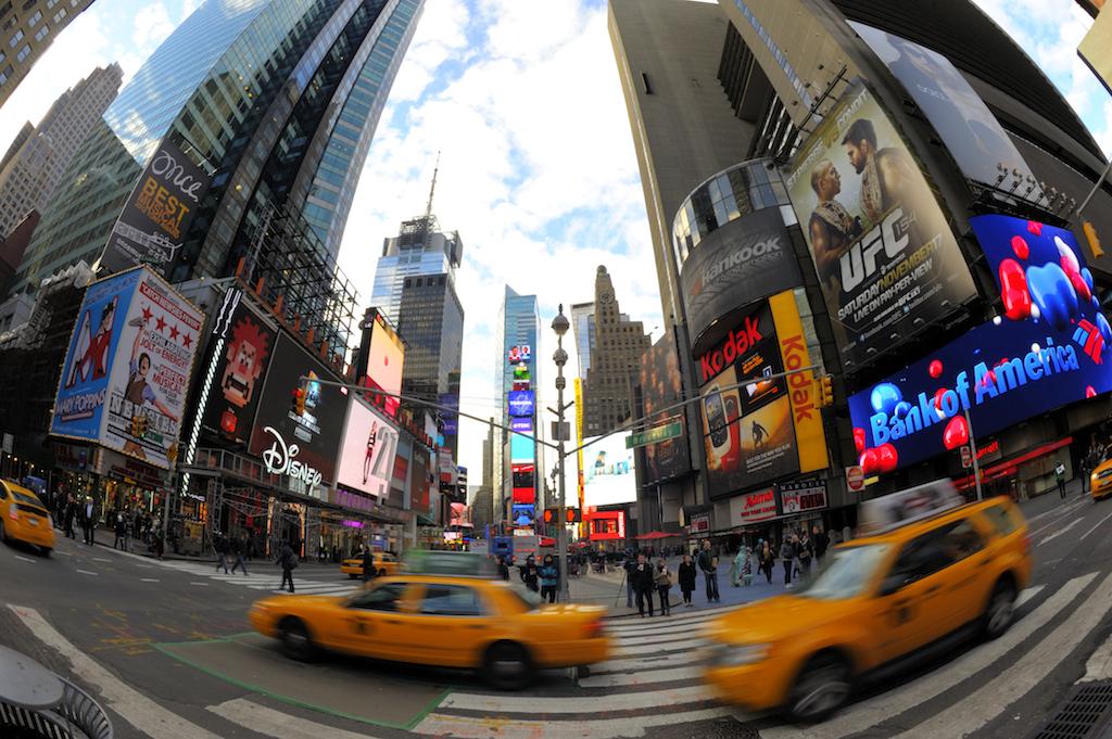 New York - Foto P. Benini