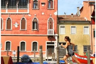 Irene Righetti corre il miglio - Foto Running Post