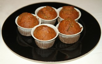 Muffins - Foto T. Gallini per Running Post