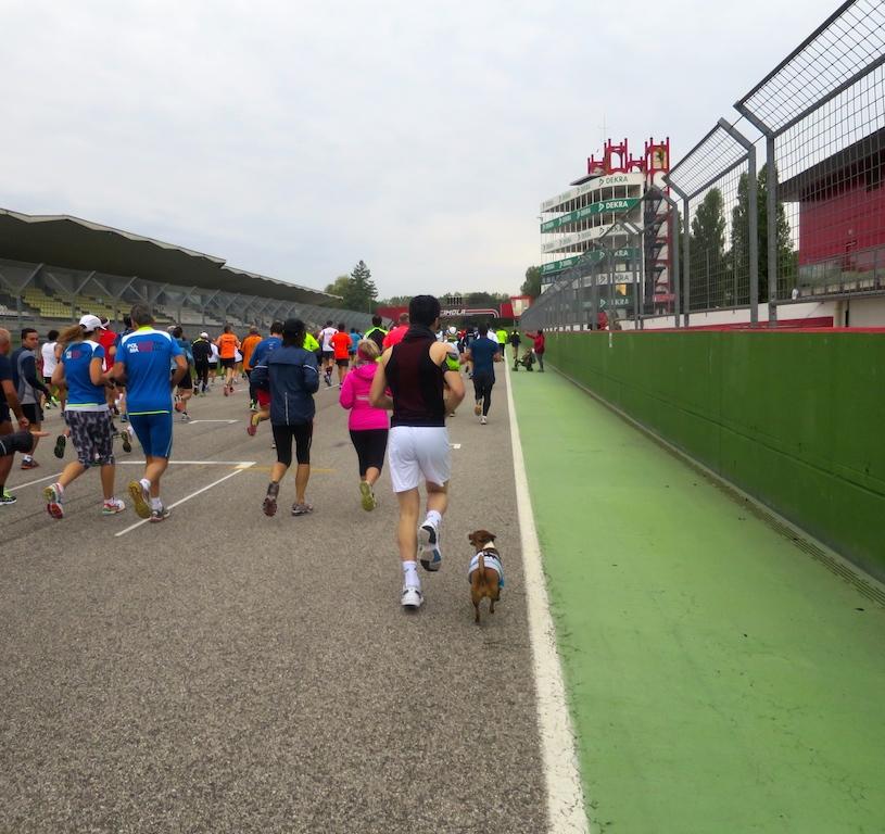 Giro Tre Monti - Foto Running Post