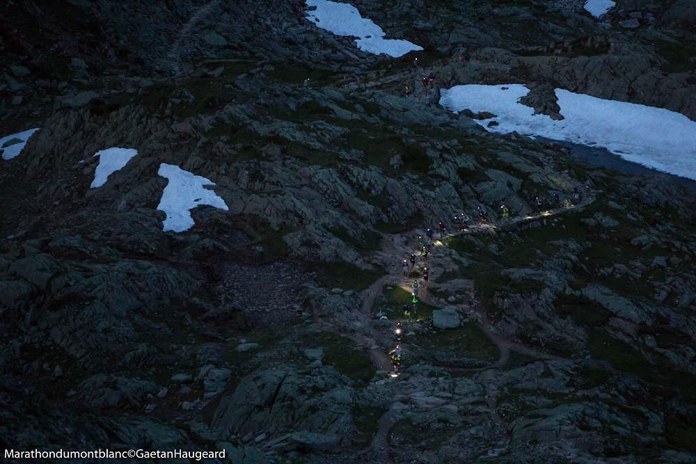 Marathon du Mont Blanc - Running Post