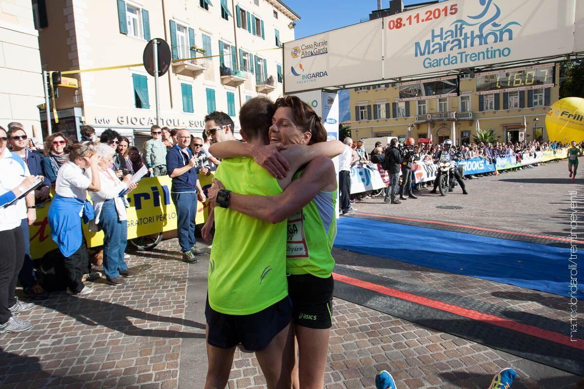 Garda Trentino Half Marathon - Running Post