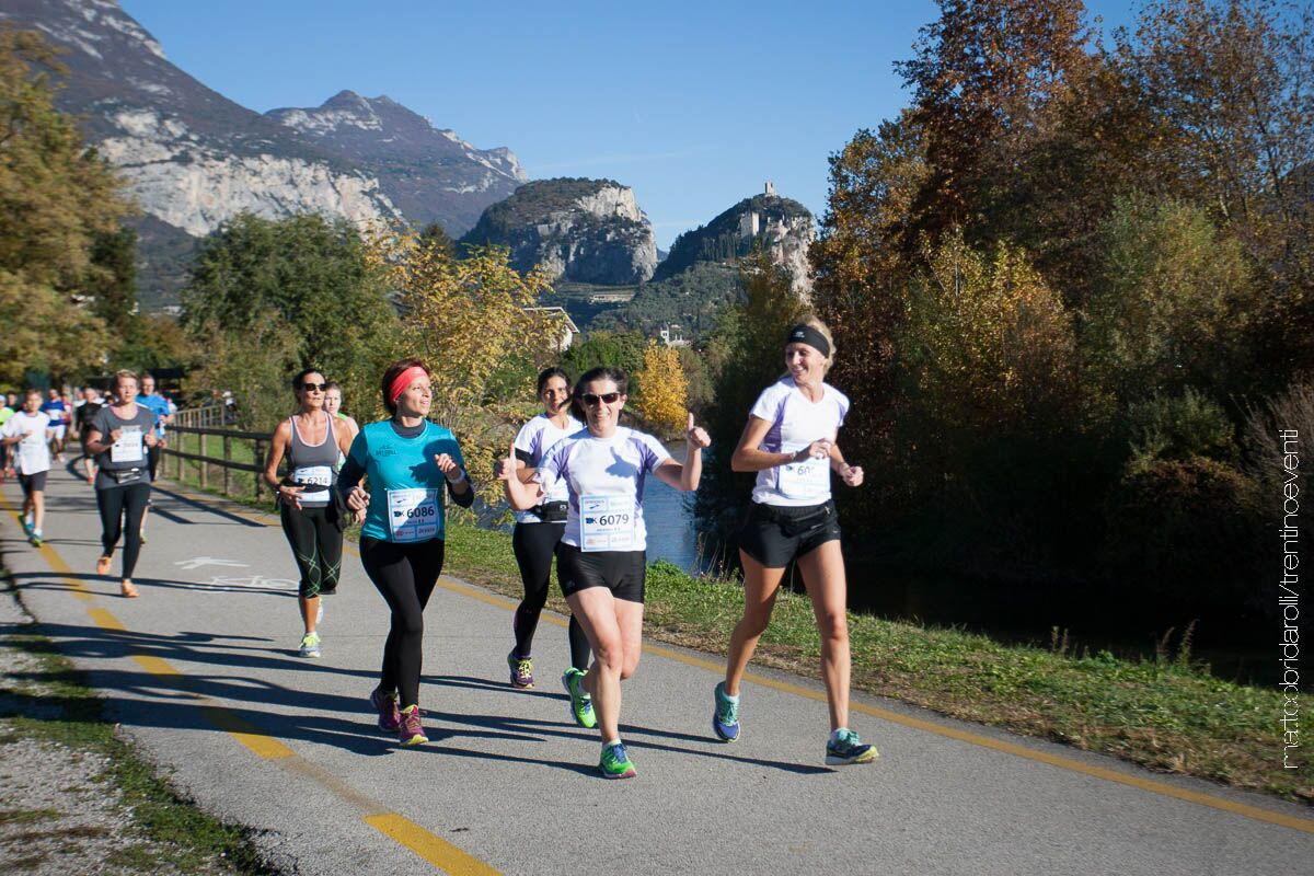 Trentino Garda Half Marathon - Running Post