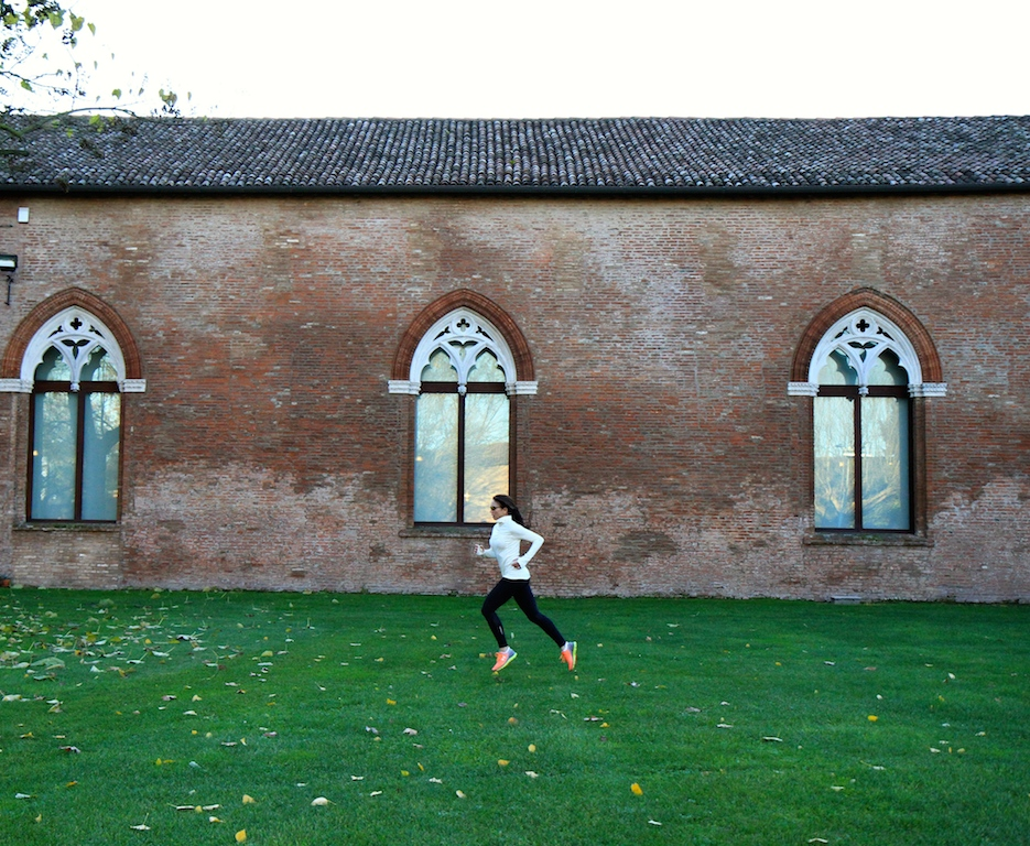Delizia di belriguardo - Foto Gallini per Running Post
