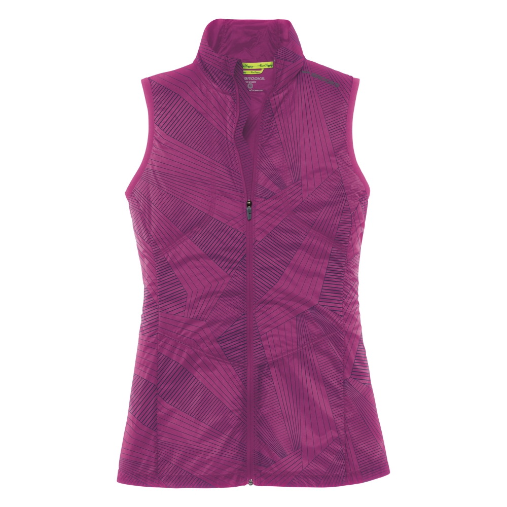 Brooks Thermal Vest