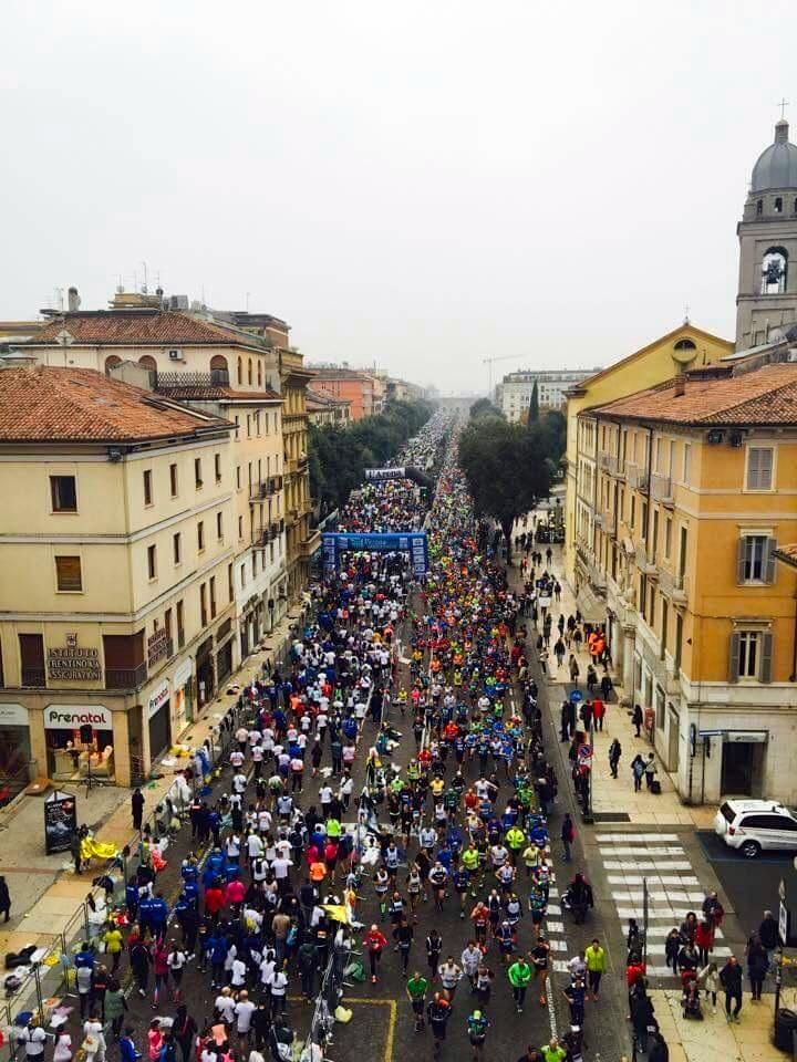 Una panoramica dall'alto - Foto Tempera/Bonizzoni