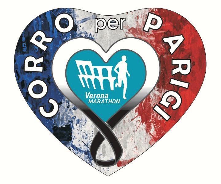 L'adesivo #corroperparigi