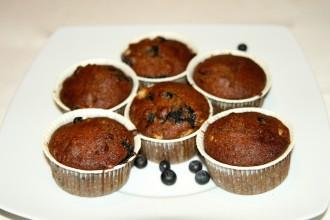 Muffins - www.runningpost.it