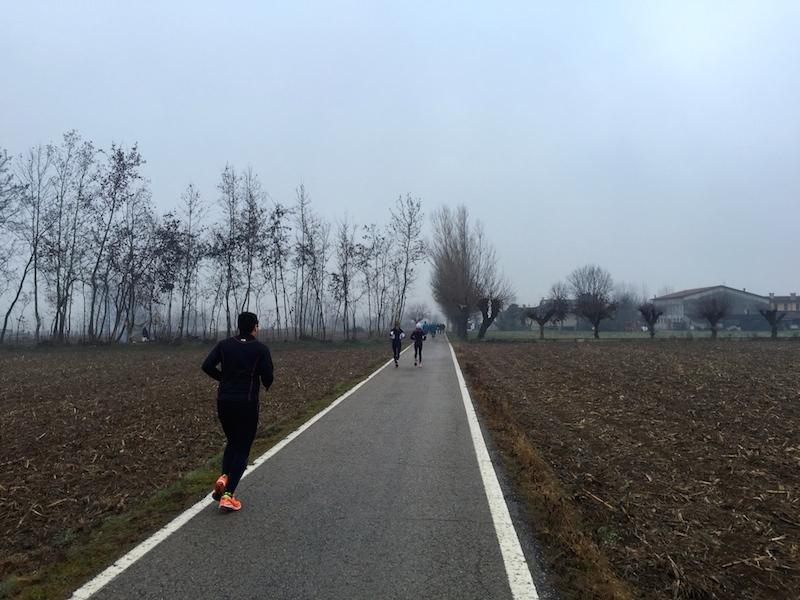 maratonina della città murata - www.runningpost.it