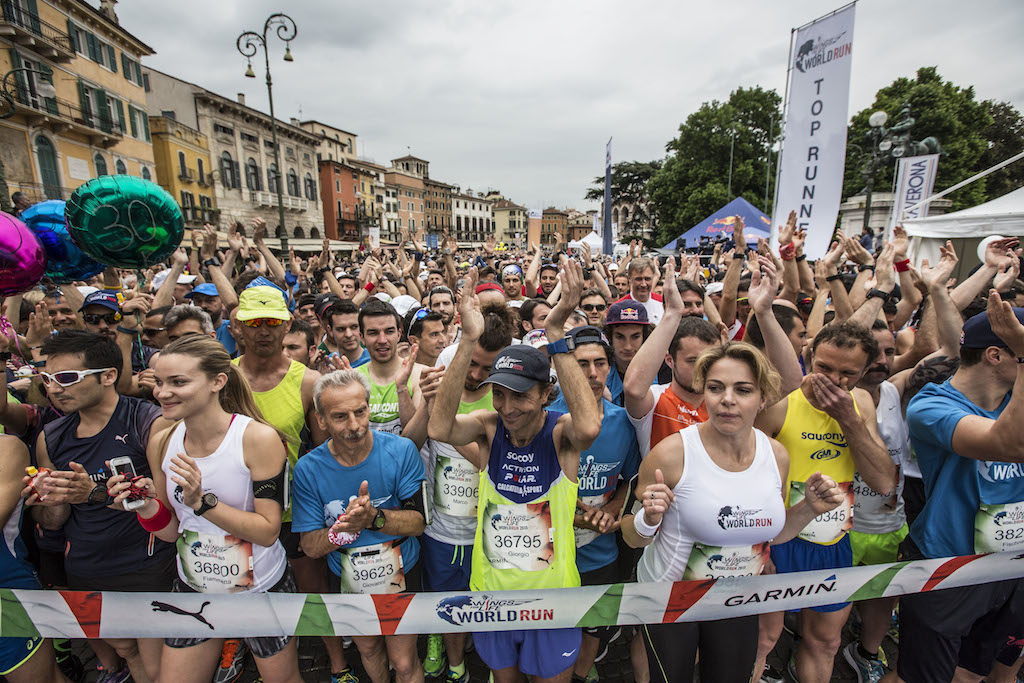Wings for Life World Run 2015  - RUNNING POST