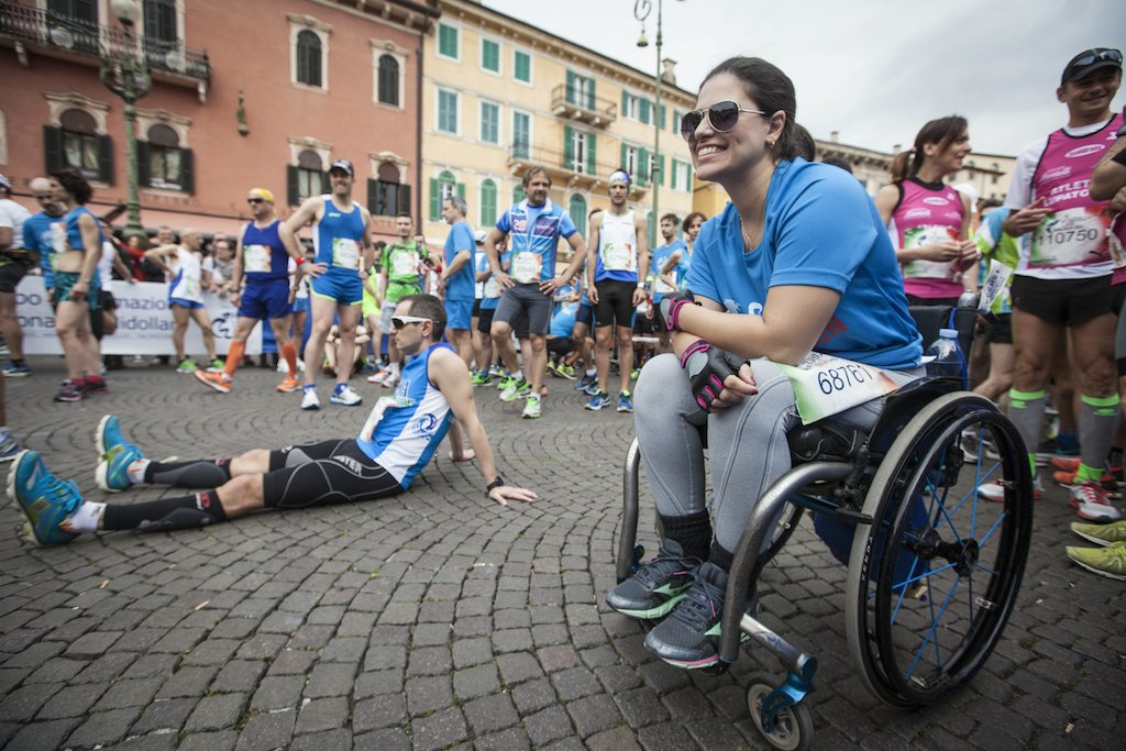 Wings for Life World Run in Verona, 3 maggio 2015 Foto di Mauro Puccini - Running Post