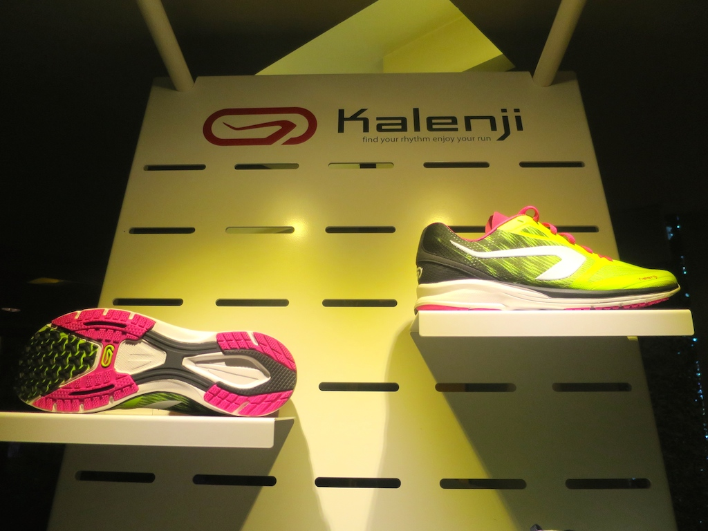 kalenji 2016 - Running Post