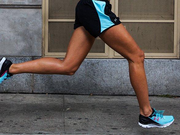 distorsione alla caviglia www.runningpost.it