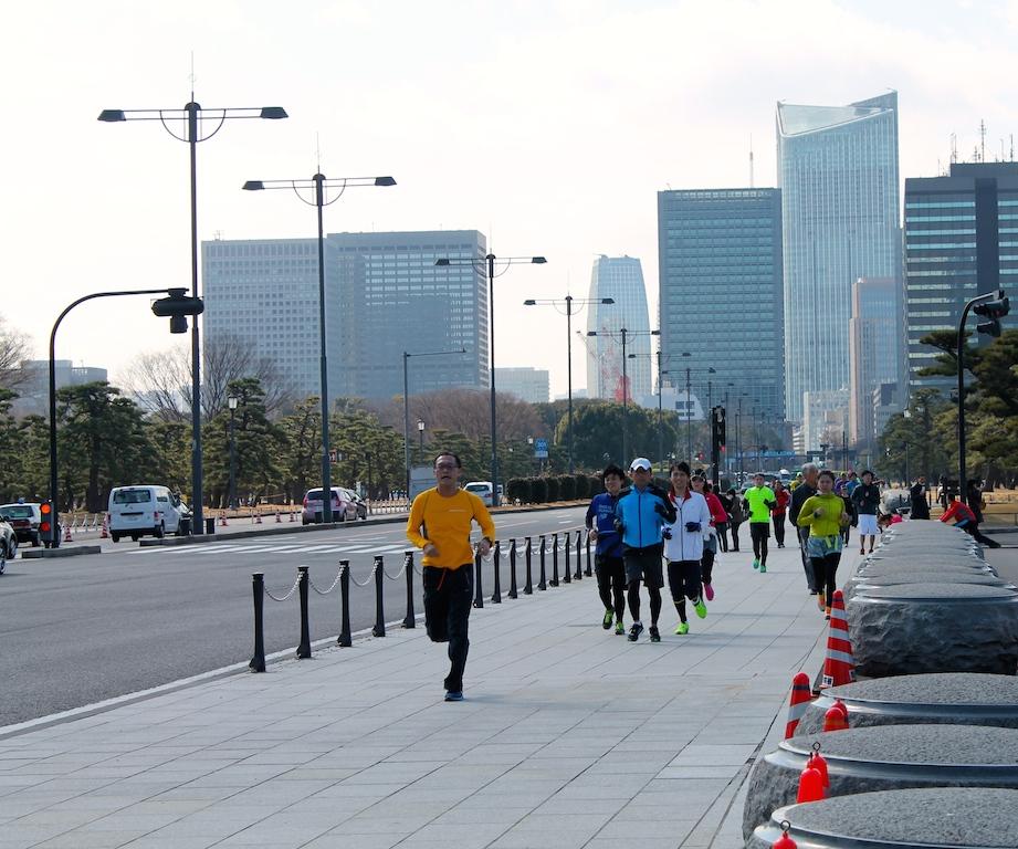 Tokyo - Foto N. Bonaccorsi - www.runningpost.it