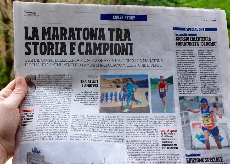 Corriere dello Sport - 10 aprile 2016 (1)
