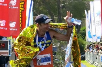 GIORGIO CALCATERRA - WWW.RUNNINGPOST.IT