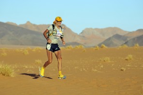 Marco Olmo in partenza per il deserto si racconta