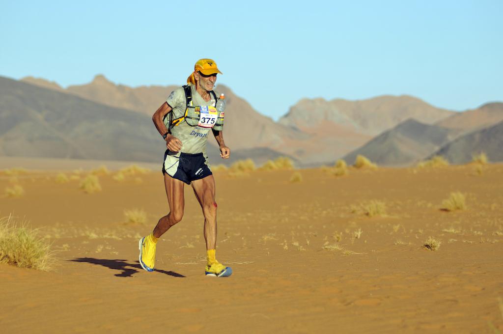 Marco Olmo - foto di Dino Bonelli, Running Post