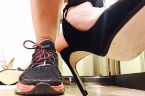 I piedi delle runner, ecco come preservarli