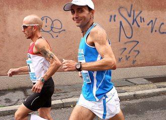 Giorgio Calcaterra - Foto di Roberto Mandelli
