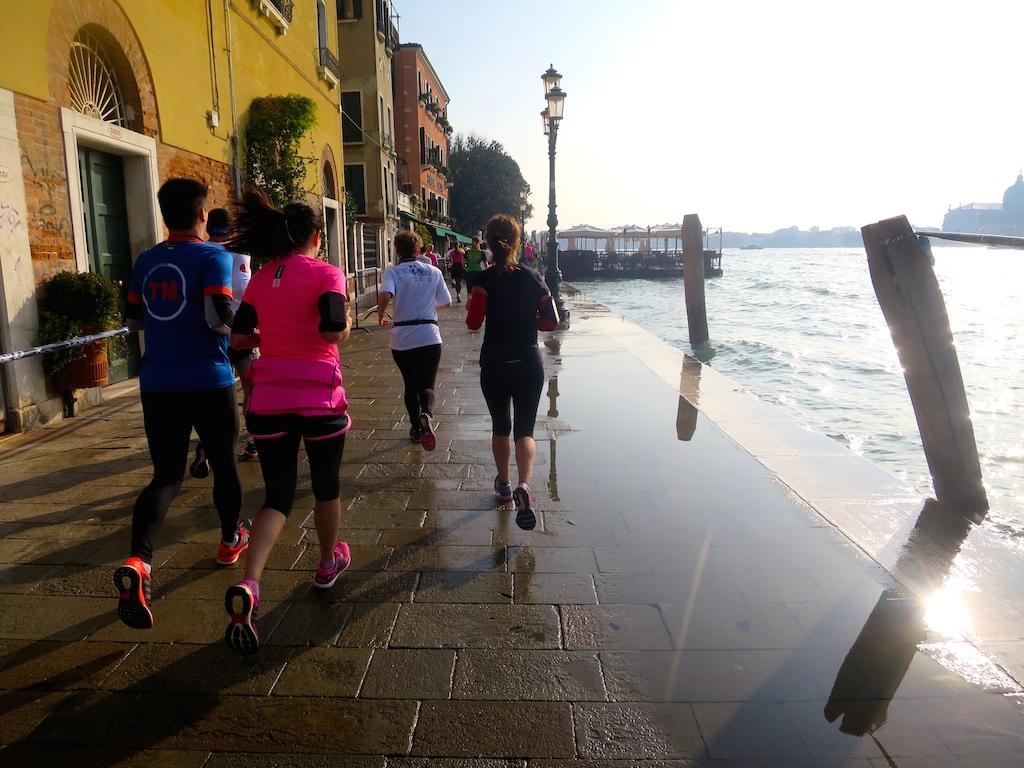 Venice Marathon - Running Post