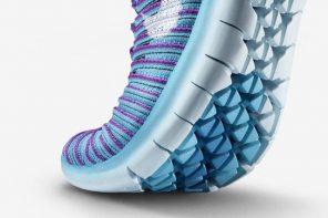 Corri naturale con Nike RN Motion Flyknit