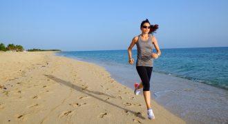 Corsa al mare, foto di Tommaso Gallini - Running Post